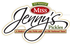 Miss Jennys Pickles